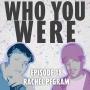 Artwork for Episode 18 - Rachel Pegram