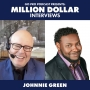 Artwork for Johnnie Green: Million Dollar Interview