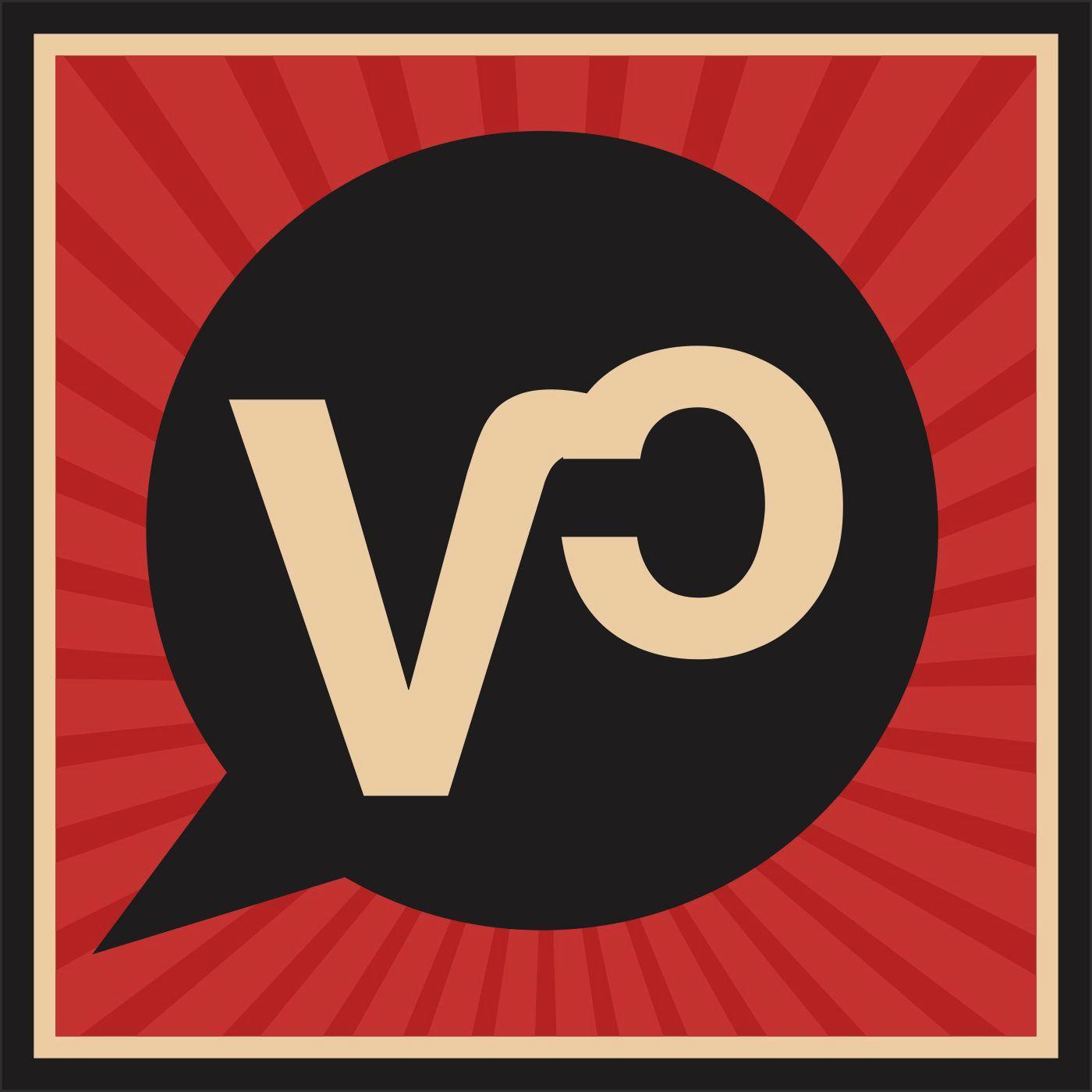 Viracasacas Podcast show art