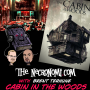Artwork for The Social Commentary of CABIN IN THE WOODS (w/Brent Terhune)