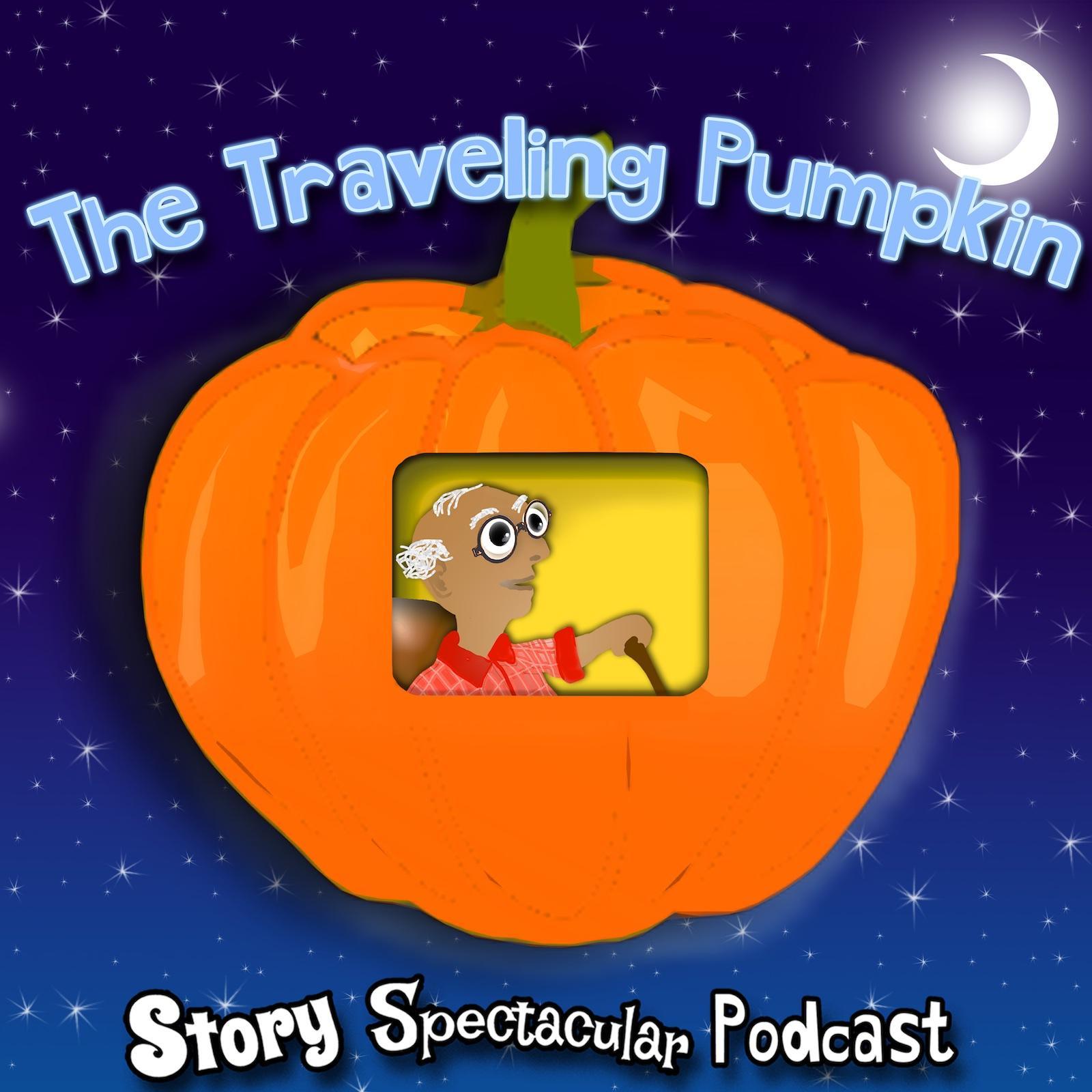 The Traveling Pumpkin (Bedtime)