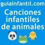 Artwork for Las canciones infantiles de animales más divertidas