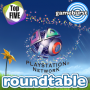 Artwork for GameBurst Roundtable - Top 5 PSN games on PS3