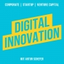 Artwork for #047 - Teil 2: Über Innovation und Digitale Transformation in der Automobilindustrie– mit Daniel Rohrhirsch & Hannes Schlottmann von Mercedes-Benz DBD