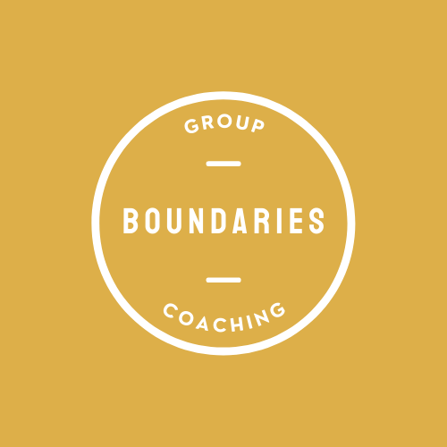 86. What are Boundaries? show art