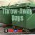 Throw-Away Days show art