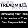 Artwork for Stimulating Your Team to be Leaders of Their Own Practice Responsibilities