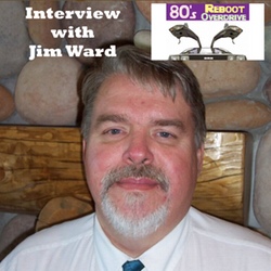 Interview with James Ward