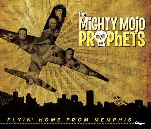 Episode 130 - The Mighty Mojo Prophets