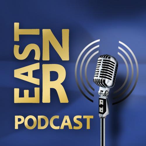 East Niagara Radio Podcasts show art