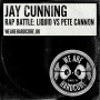 Artwork for Jay Cunning presents WE ARE HARDCORE show + LIQUID vs PETE CANNON Rap Battle!