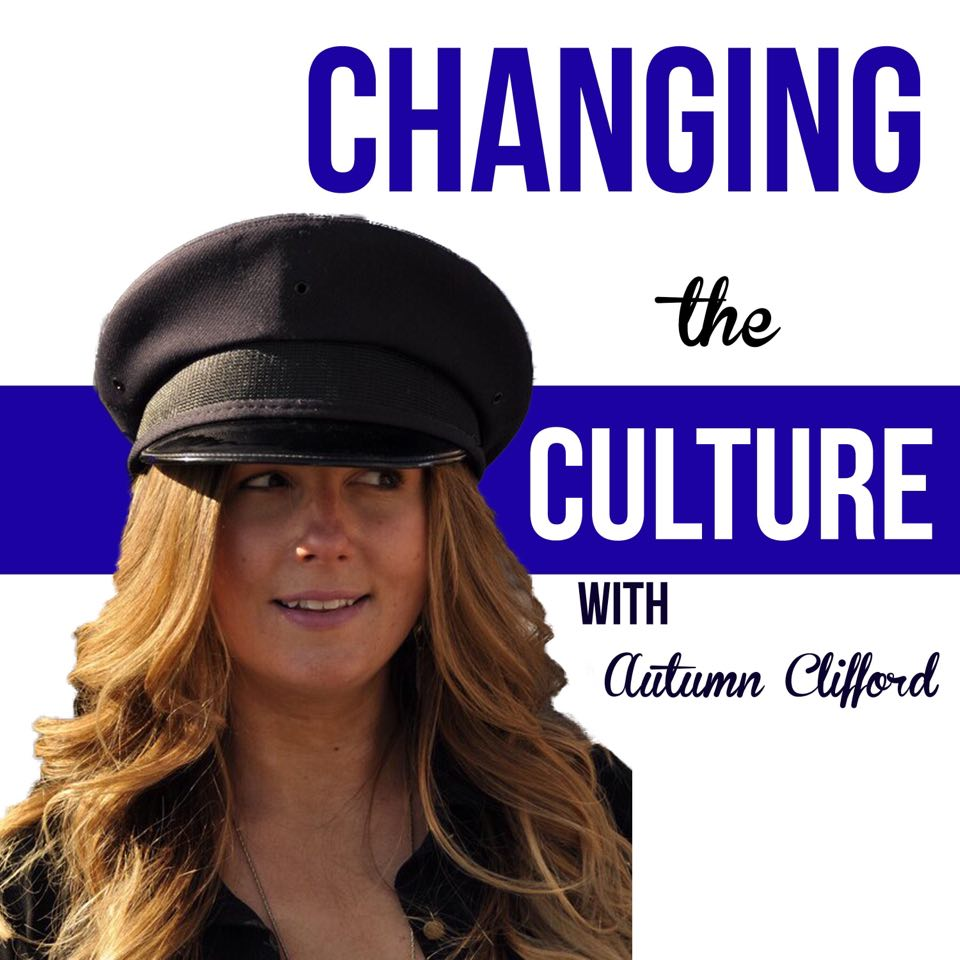 Changing the Culture show art