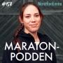 Artwork for #158: MarathonEmma, ville ta sitt liv –löpningen räddade henne