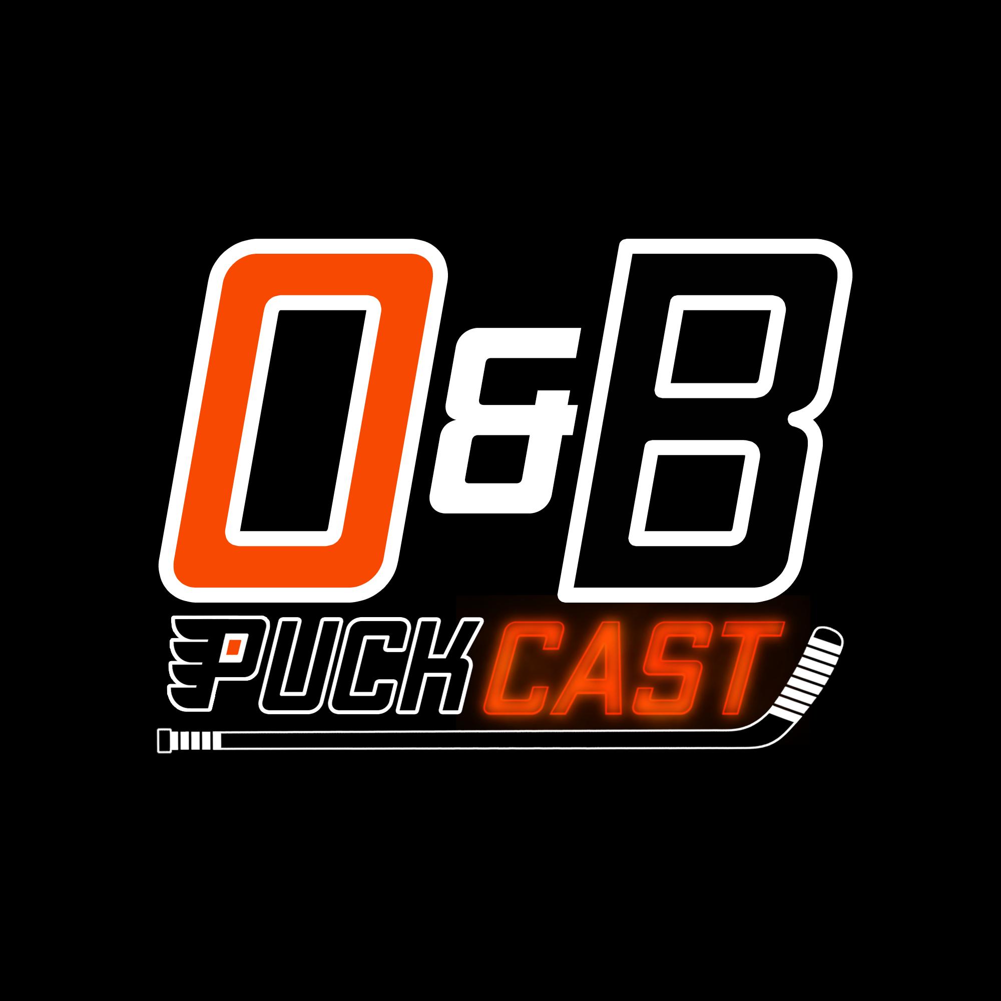 O&B Puckcast show art