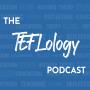 Artwork for Episode 8: TPR, William Bullokar, and drug-smuggling TEFLers