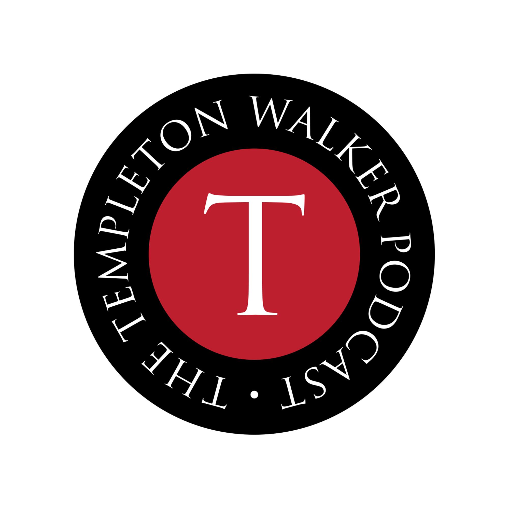 The Templeton Walker Podcast show art
