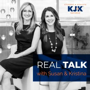 Real Talk With Susan & Kristina