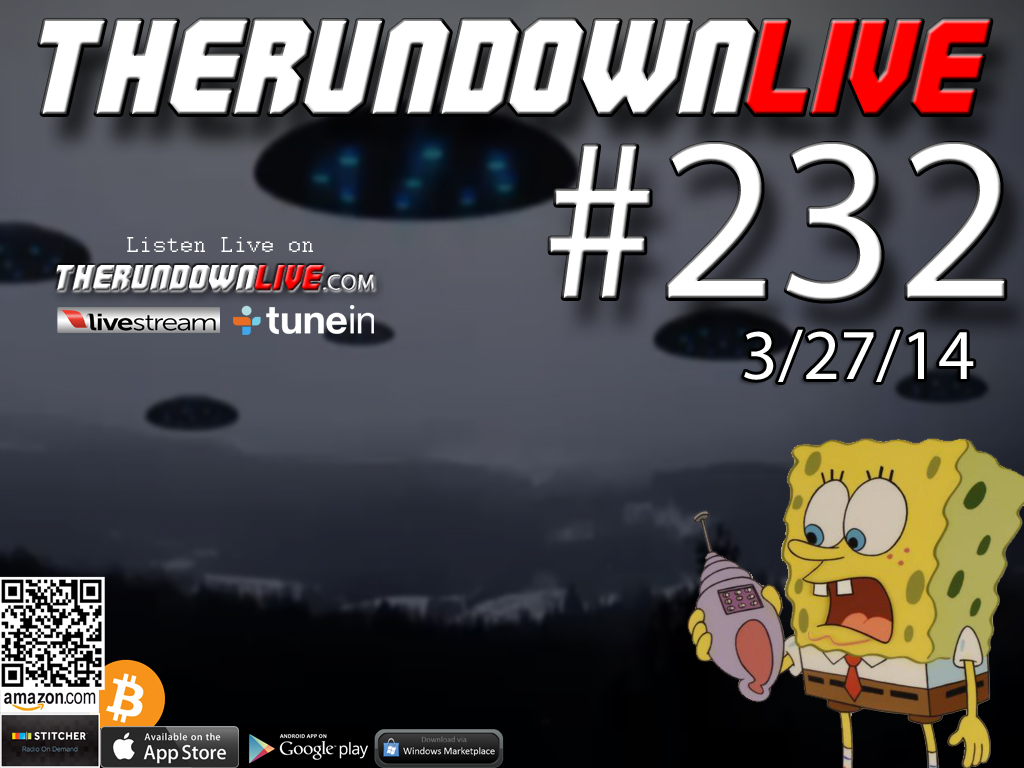 The Rundown Live #232 Open Lines (Propaganda,Healthcare,Nuke,Facebook)