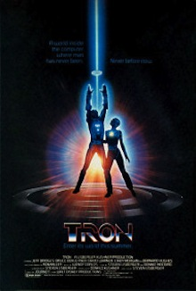 Tron Commentary