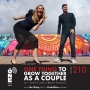 Artwork for Ep 210 - ONE Thing to Grow Together as a Couple | Kaelyn Loes & Brent Wallace