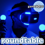 Artwork for GameBurst Roundtable - PSVR Report Card