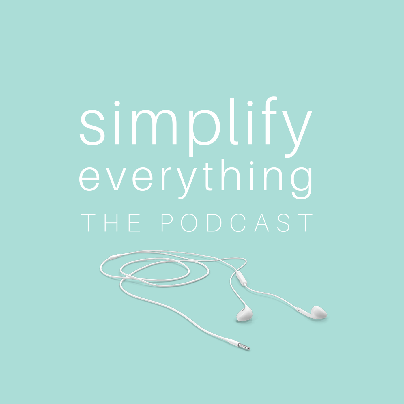 Artwork for How To Simplify Meal Planning | EP07 Simplify Everything