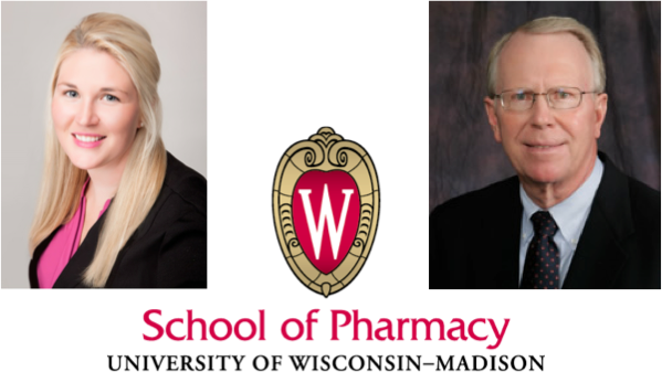 Artwork for University of Wisconsin-Madison School of Pharmacy C.E. Programs - Pharmacy Podcast Show Episode 275