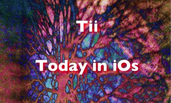 iOS Artwork - iTem 0257 and Episode Transcript