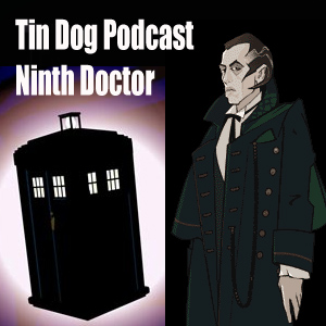 TDP 29: DVD Box set review and  Scream of the Shalka