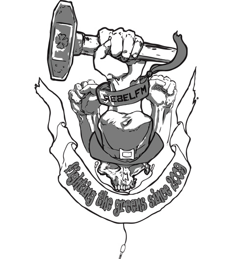 Rebel FM Episode 60 - 04/28/10