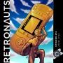 Artwork for Retronauts Episode 276: Atari Lynx