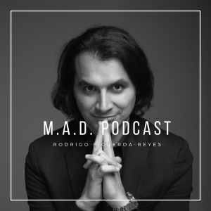M.A.D. Podcast