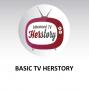 Artwork for Basic TV Herstory