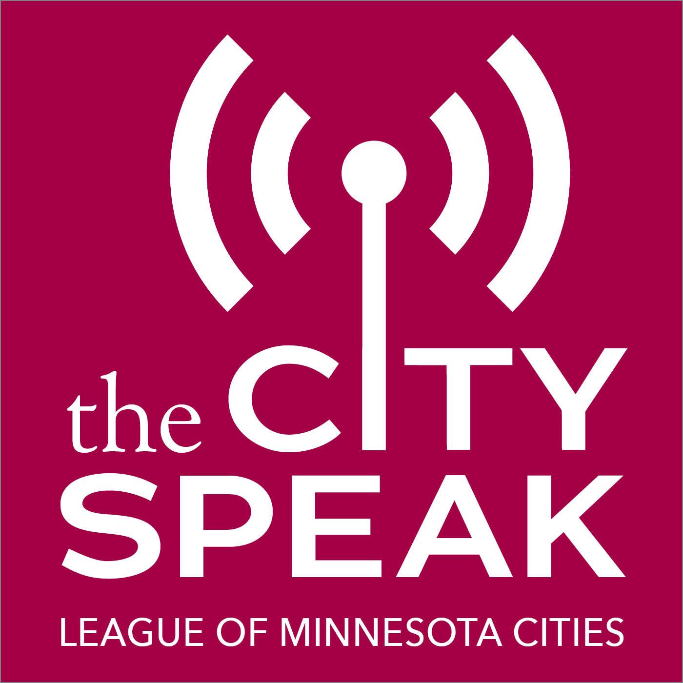LMC City Speak show art