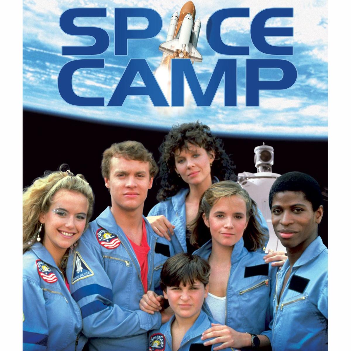 ISTYA Space Camp