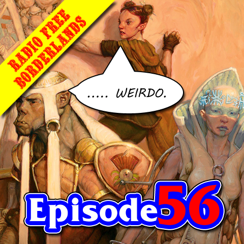 Episode 56: Retro Review - Races of Destiny (2004)