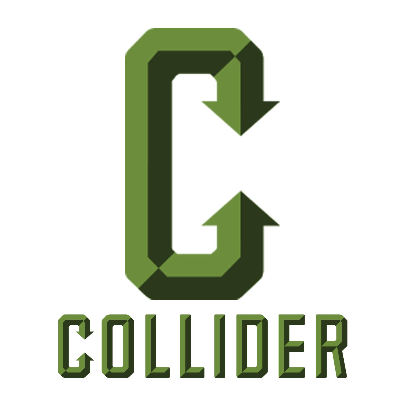Collider  (Audio Edition - All Shows) logo