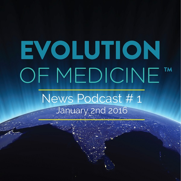 Evolution of Medicine Newscast #1