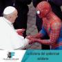 Artwork for El Spider-Man solidario. La historia detrás del disfraz.