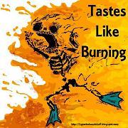 Artwork for Tastes Like Burning 186: It Looks Like Daniel