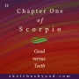 Artwork for Chapter One of Scorpio