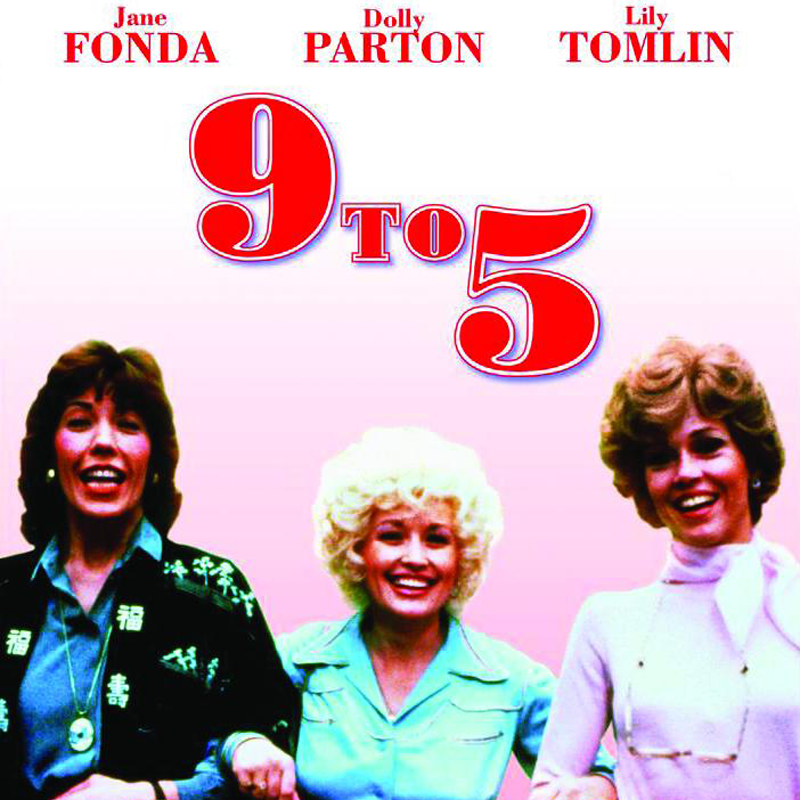 ISTYA 9to5 movie review