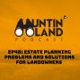 Artwork for Estate Planning Problems and Solutions for Landowner