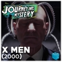 Artwork for Journey Into Mystery 41: X-Men (2000)