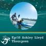 Artwork for 10: Surfboard shaper mom, musician and former professional long boarder-Ashley Lloyd Thompson