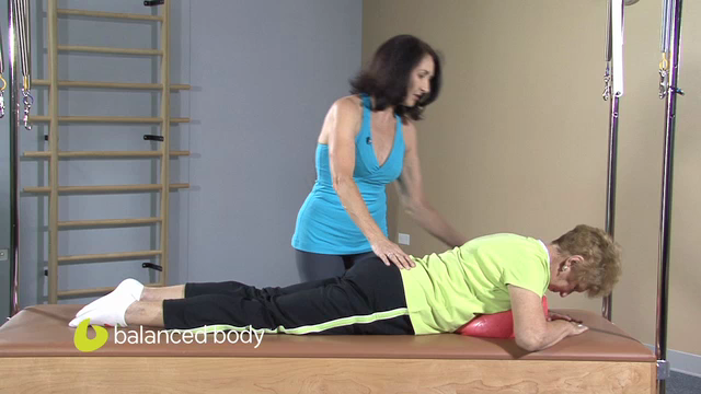 Artwork for Pilates for Rehabilitation : E16 : Maximizing Spinal Mobility Without Injury