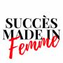 Artwork for Ep 1 : Présentation du Podcast Succès Made In Femme