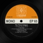 Artwork for The Three Amigos - Finneas, Dave Matthews Band, Mecano, Last Tracks