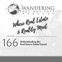 Artwork for Episode 166: Understanding the Real Estate Sales Funnel