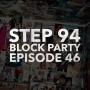 Artwork for NKOTB Block Party #50 - New Kids on the Block Fan Stories from Amanda, Katherine, Gillian, Eva, and Ashley